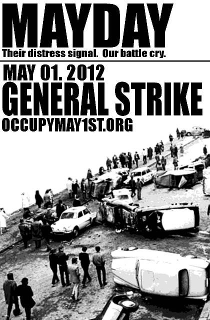 May day general strike